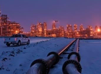 Alberta's Government Kicking Oil Industry While It's Down
