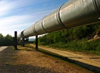 Natural Gas Pipeline Bottlenecks Lead to Price Spikes in New England