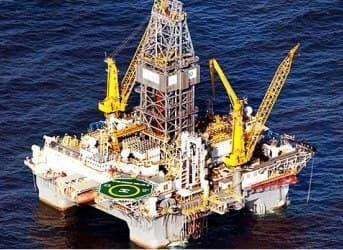EIA: Gulf Oil Production Set For Rebound
