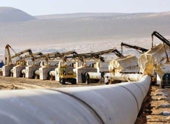 Al-Qaeda Only Partly to Blame for Yemen Oil Crisis