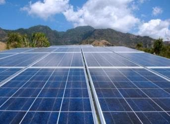 By Embracing Renewable Energy Indonesia Avoids Offshore Disputes