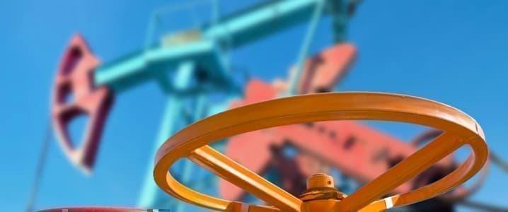 Oil Frontier