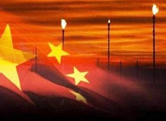 China's Insatiable Hunger for Energy Resources