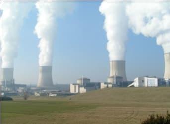 Despite Setbacks South Korea Commits to Nuclear Power