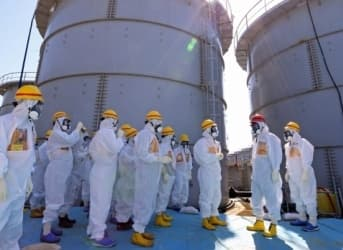 Abe Government Moves Towards Upgrading Japan's Nuclear Facilities
