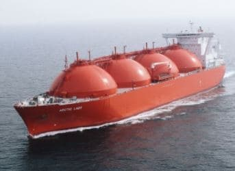 This Week in Energy: LNG: All Boom, No Bust