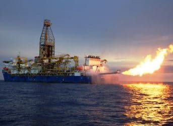 Gas Game Heats Up In Mozambique