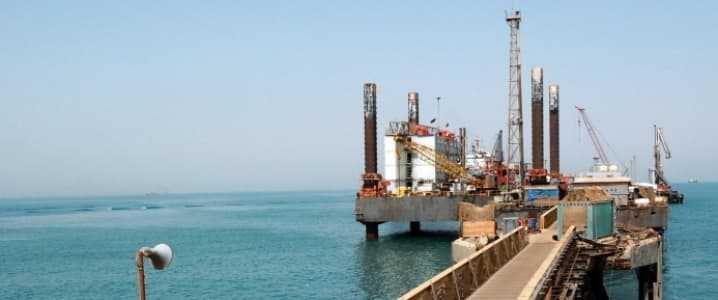 Navy Gulf of Persia