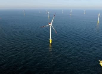 EU Energy Union Could Start In The North Sea