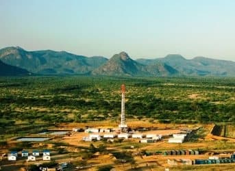 Kenya Anchor to East African Oil Economy
