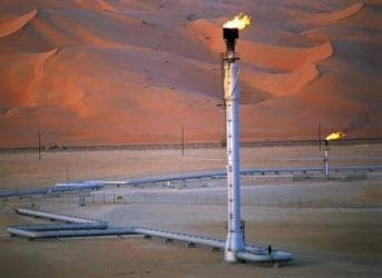 Syrian Uncertainty to Cause Oil Price Spike?