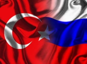 Russia Showing Interest In Natural Gas Investment In Turkey
