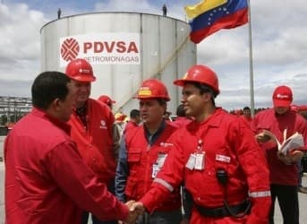 Bitter Irony in Venezuela's Oil Sector