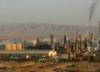 ISIS Still Hampering Iraqi Oil Industry Progress