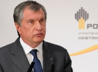 OPEC-Russia Rumors Persist After Comments From Rosneft Chief