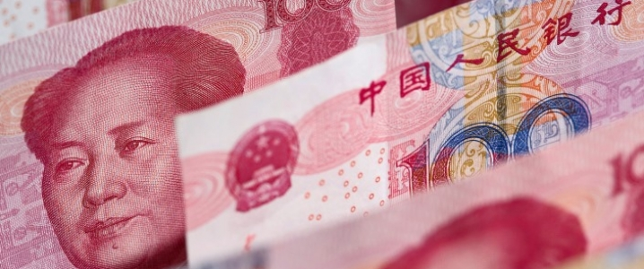 China Takes First Step In Paying For Crude Imports Yuan