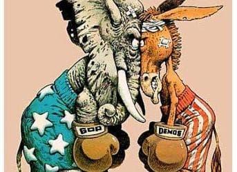 Partisan Politics Damaging American Energy