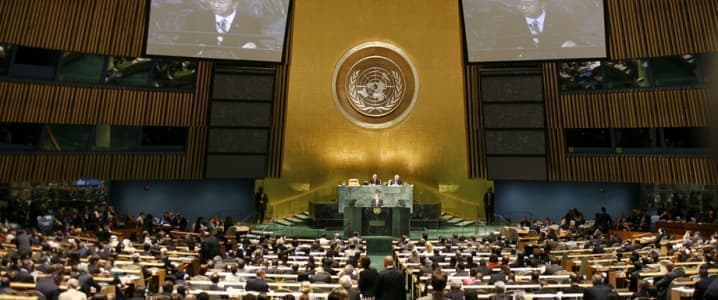 UN summit