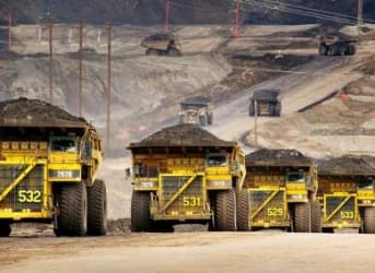 Is This The Mining Equipment Sector's Last Act?
