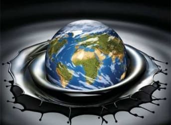 Big Oil's Generosity and the Cloak of Social Responsibility