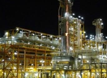 Could Iranian Gas Be The Solution For Europe?