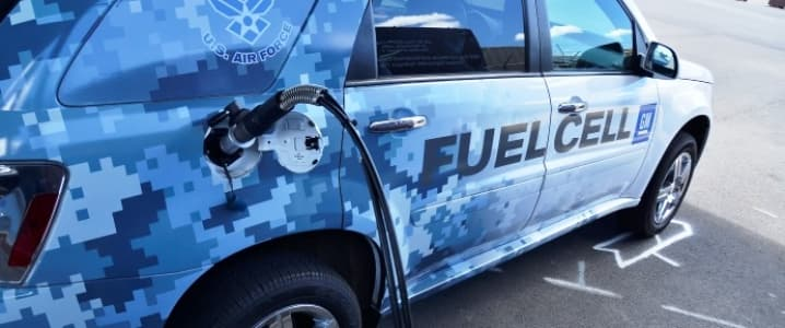 Is Hydrogen Fuel As Dumb As Musk Thinks?