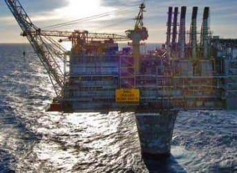 Norway Has Nothing To Fear From Oil's Downturn