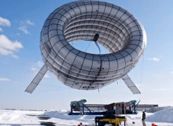 Five Crazy New Forms Of Energy That Just Might Work