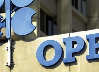 OPEC At Peak Production