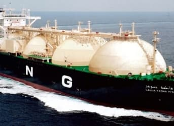 Uncertainty Lingers Over LNG As Chinese Demand Wavers