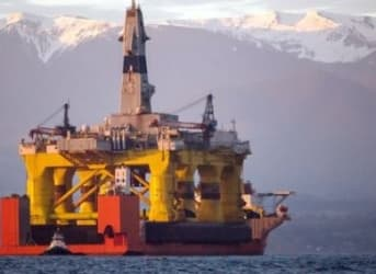 With Shell's Failure, U.S. Arctic Drilling Is Dead