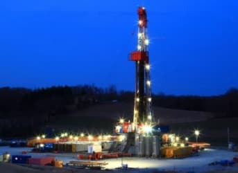 In Spite Of Plunging Rig Count, Oil Erases Earlier Gains