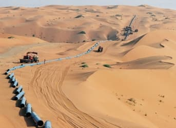 Here Are The World's Five Most Important Oil Fields