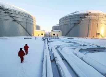 Russia's Oil and Natural Gas Industry Facing Market Turmoil