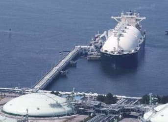 With LNG Export Battle Won, Are Oil Exports Next?