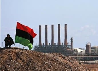 Libyan Oil Production Struggles to Restart