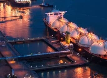 Undeterred By Global Glut, U.S. Pushes Ahead On LNG Exports