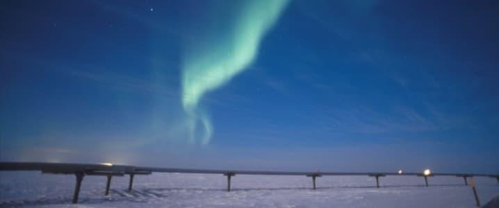 Pipeline Alaska