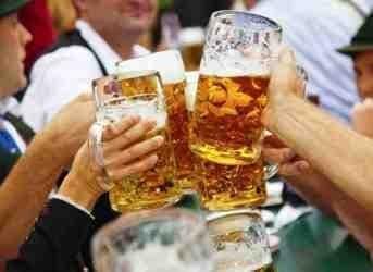 German Brewers Enter Fracking Fray
