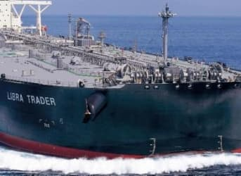 Tanker Companies Profiting From Low Oil Prices