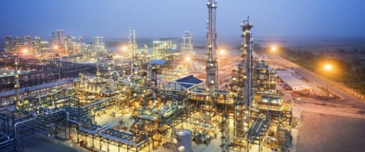Bengal refinery