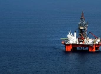 $32 Billion Loss Forces Pemex To Downgrade Offshore Ambitions