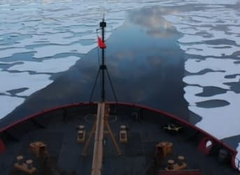 Shell Approval May Trigger Resource Race In The Arctic