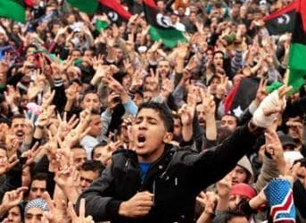 Libyan Oil Protests Highlights Broader Problems