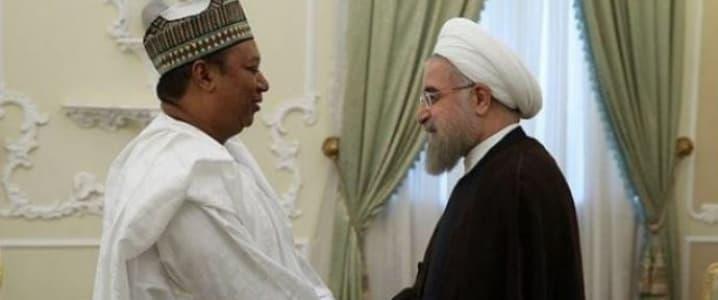 Barkindo Rouhani