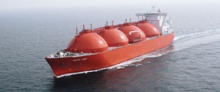 LNG Cargo Europe