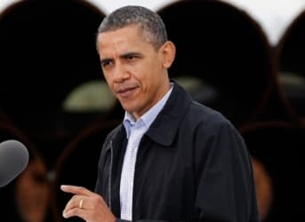 Obama Called Out On Keystone Lies