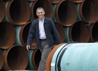 Should President Obama Veto Keystone XL?