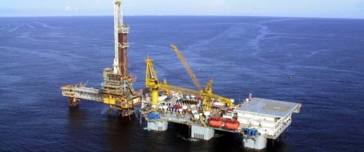 Iran Kuwait Offshore Field