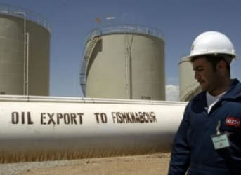 Oil Prices Compound Iraq's Stability Concerns